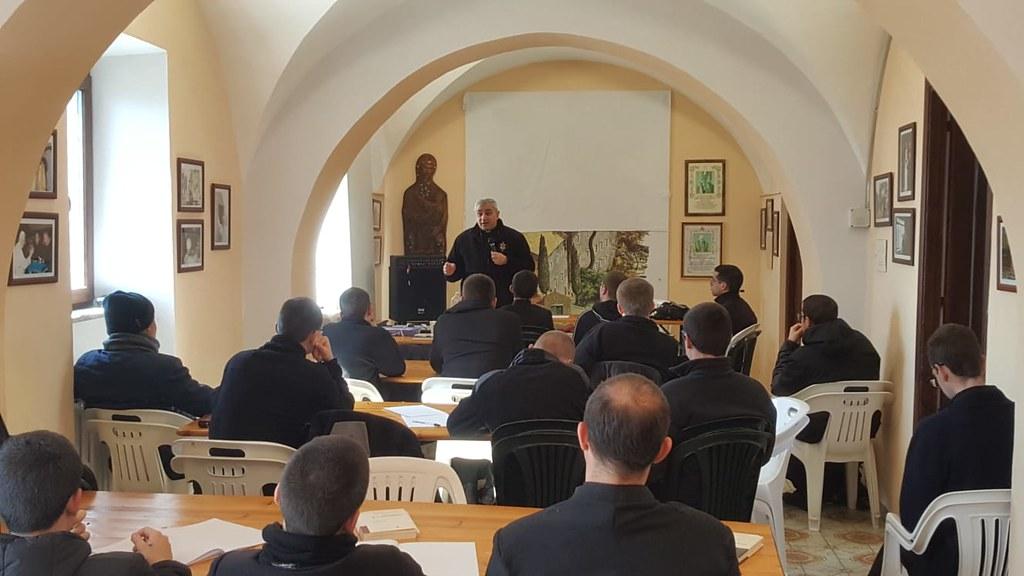 Italia - Estudio de las Constituciones