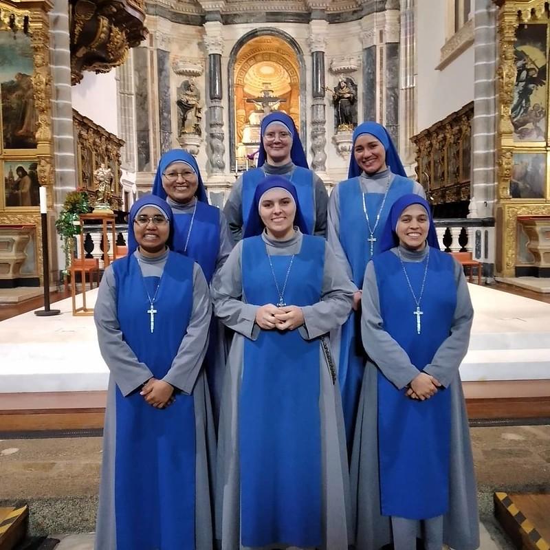 Portugal - Nuevo monasterio