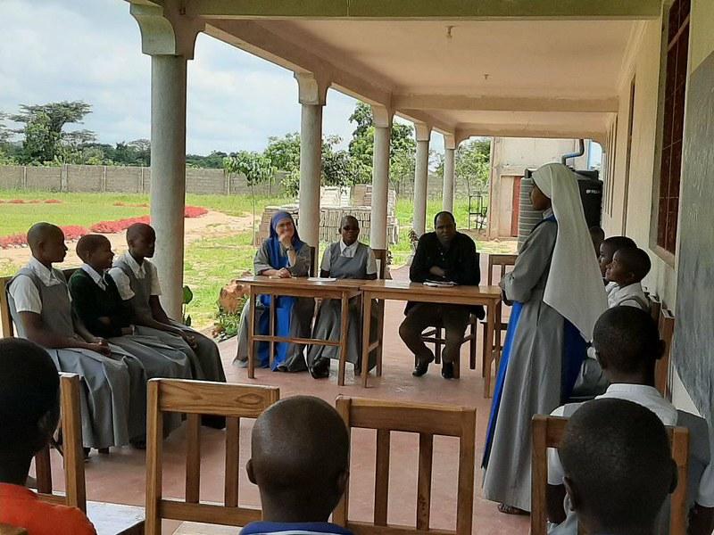 Tanzania - Momentos de formación