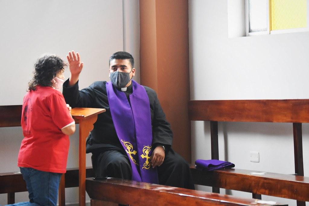 Ecuador - Retiro espiritual en Palanda