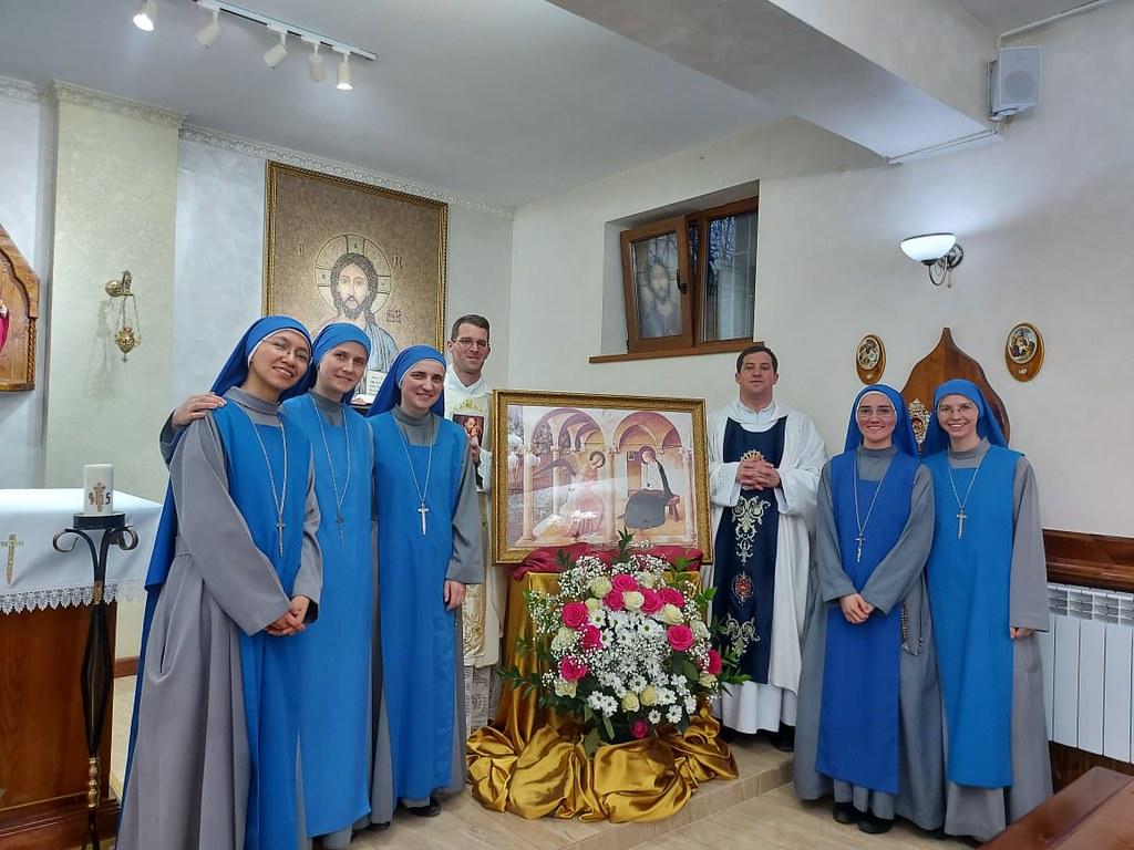 Kazajstán - Celebración en Shymkent
