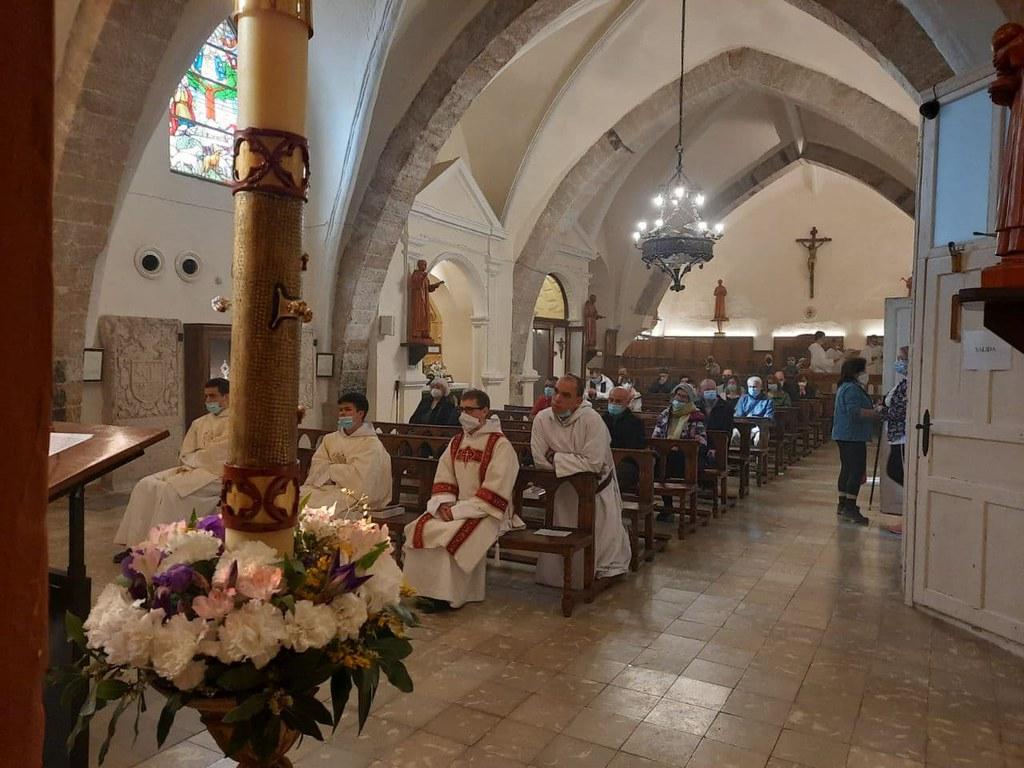 España - Monasterio del Pueyo