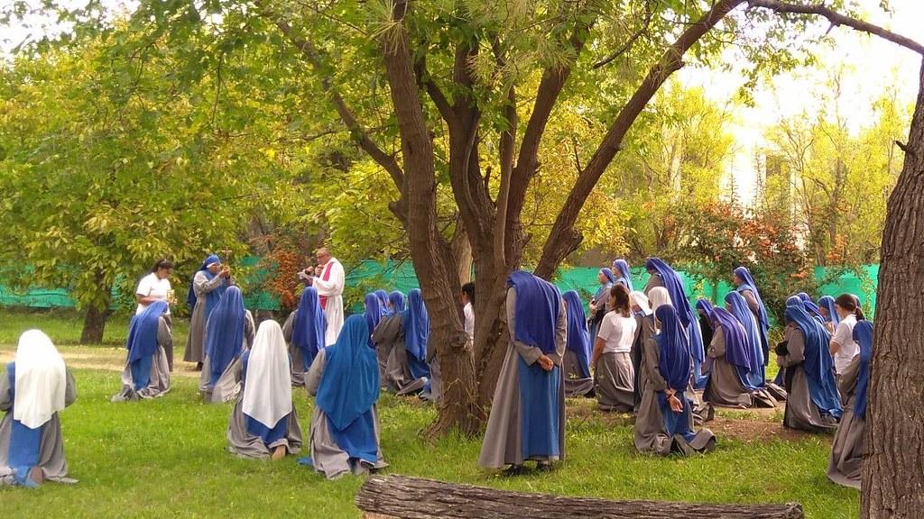Argentina - Ejercicios Espirituales de Semana Santa