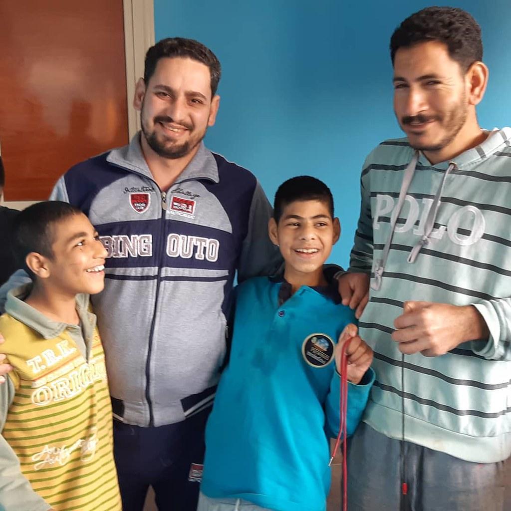 Egipto - Ciudad de la Caridad
