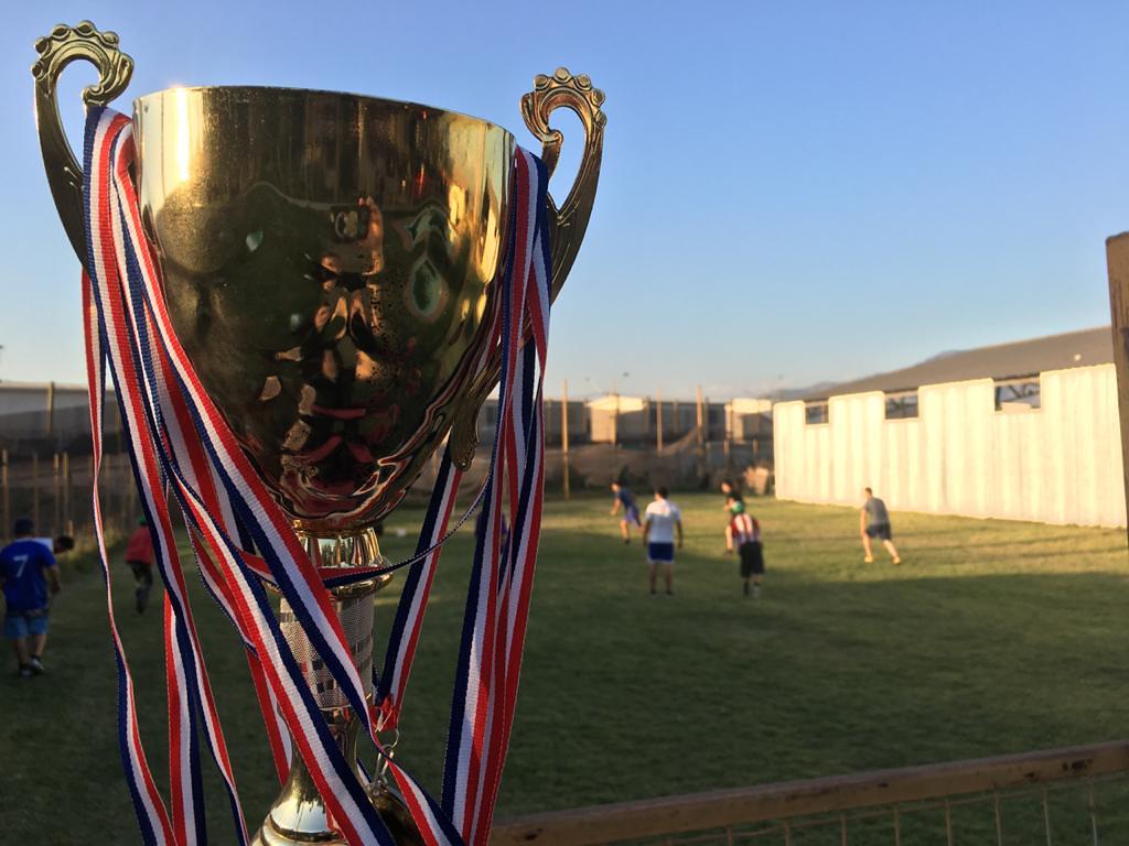 Chile - Torneo de Pascua
