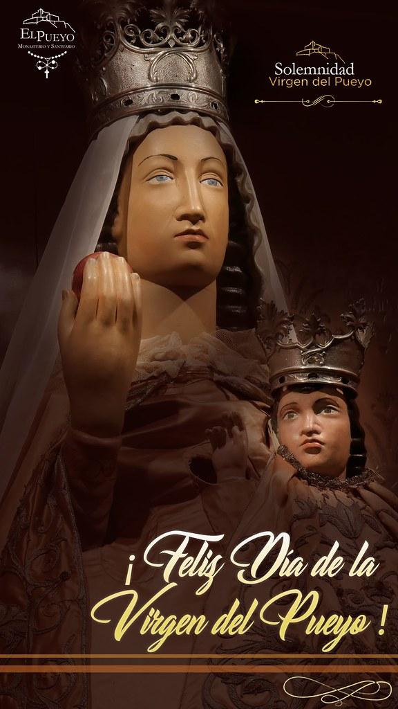 España - Día de la Virgen del Pueyo