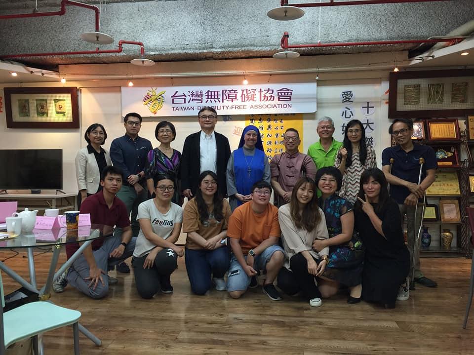 Taiwan - Apostolado Pro-Vida