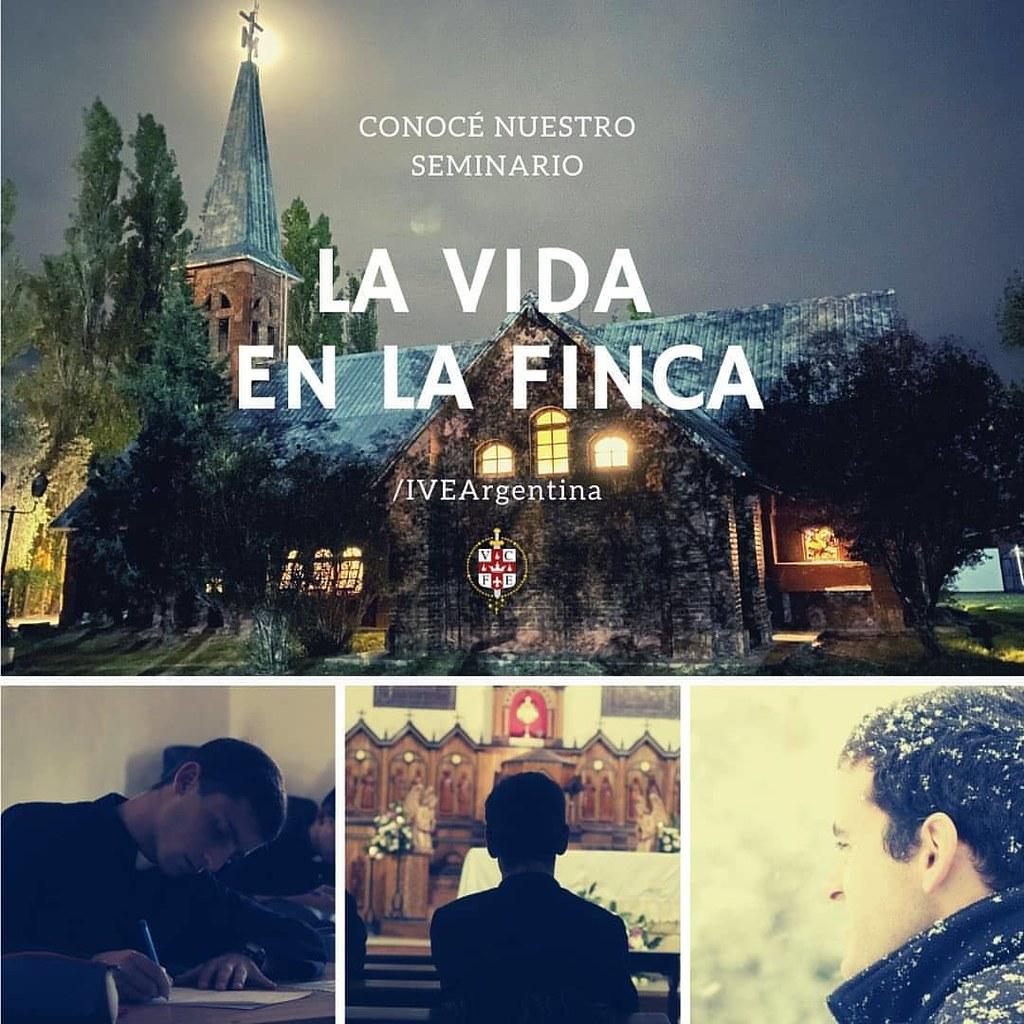 Argentina - La Finca