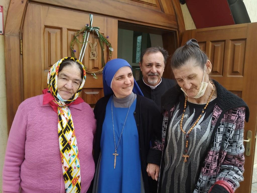Kazajstán - Visitando la única Iglesia en Tarás