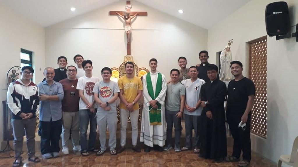 Filipinas - Ejercicios Espirituales