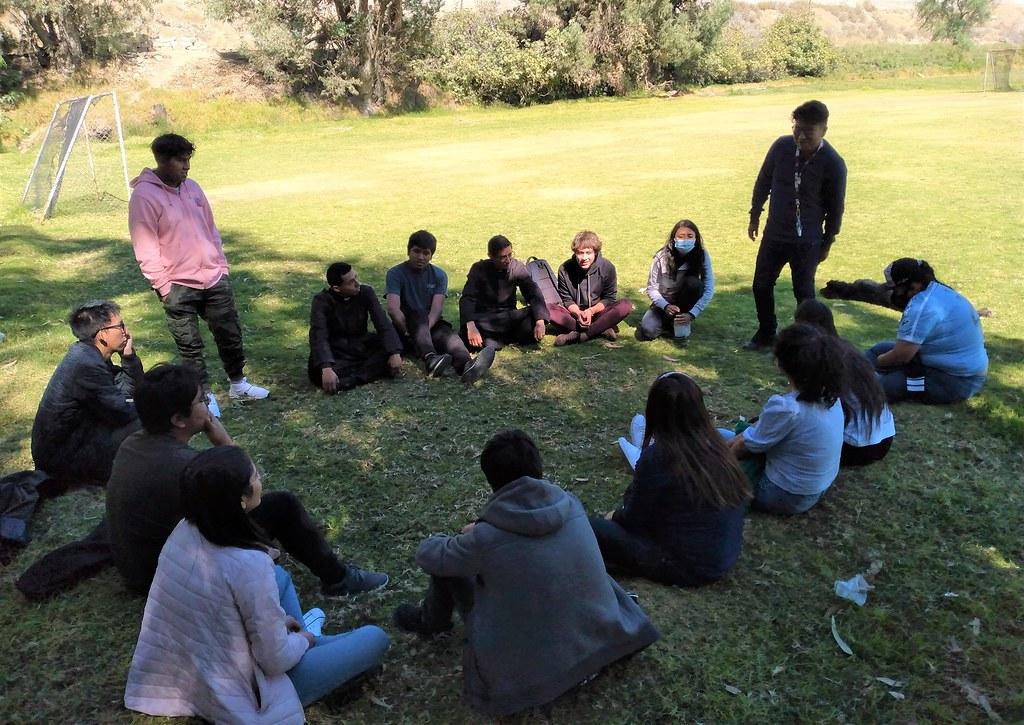 Perú - Reunión de las Voces del Verbo