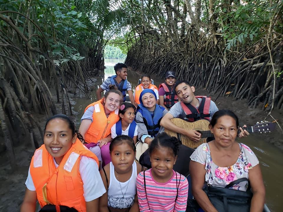 Guyana - Campamentos de verano