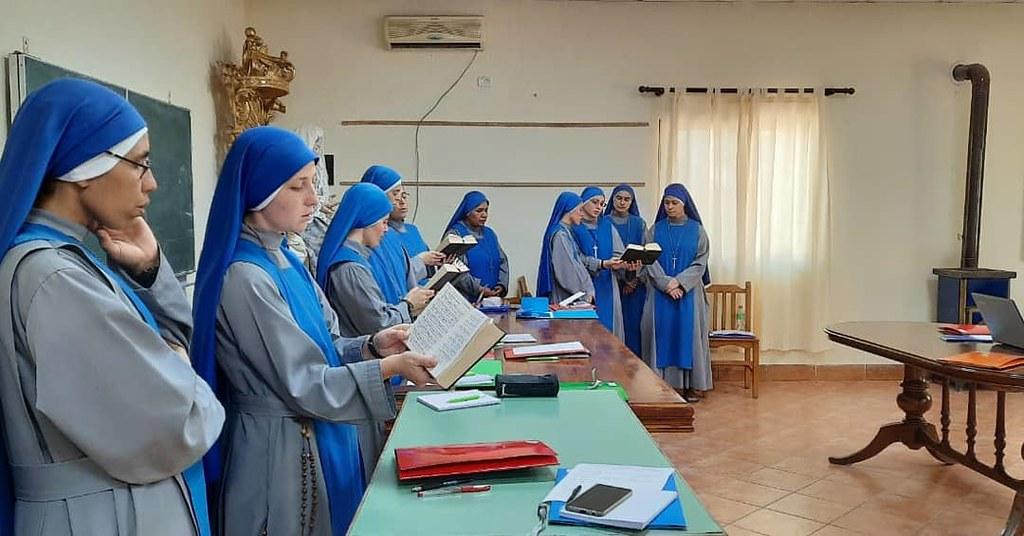 Albania - Reunión de formación para las casas de caridad