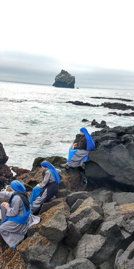Islandia - Salida comunitaria
