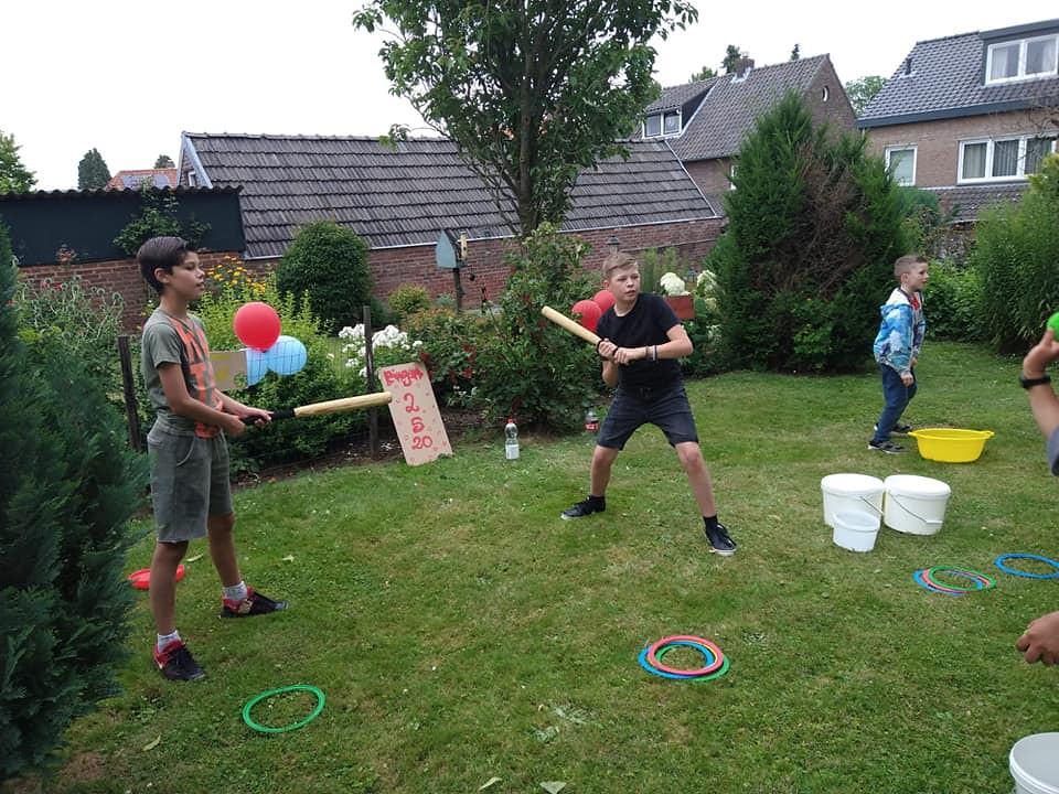 Holanda – Fiesta del Oratorio