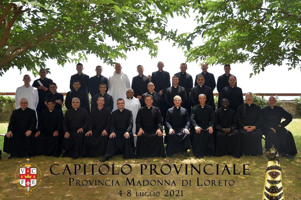Italia - Capítulo Provincial