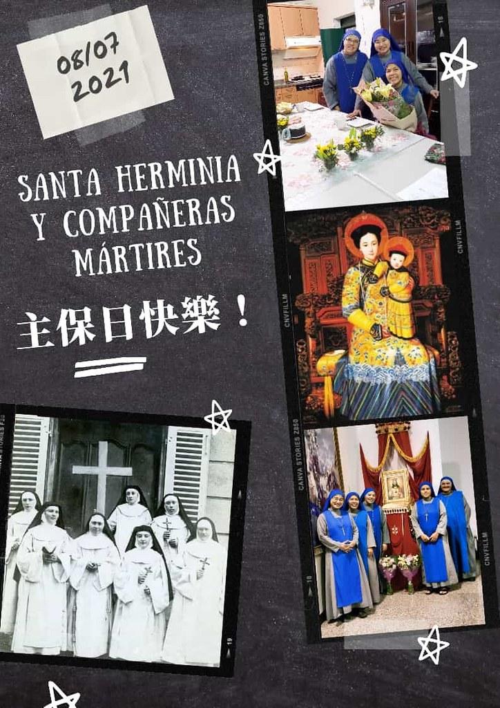 Taiwán - Fiesta de los mártires chinos