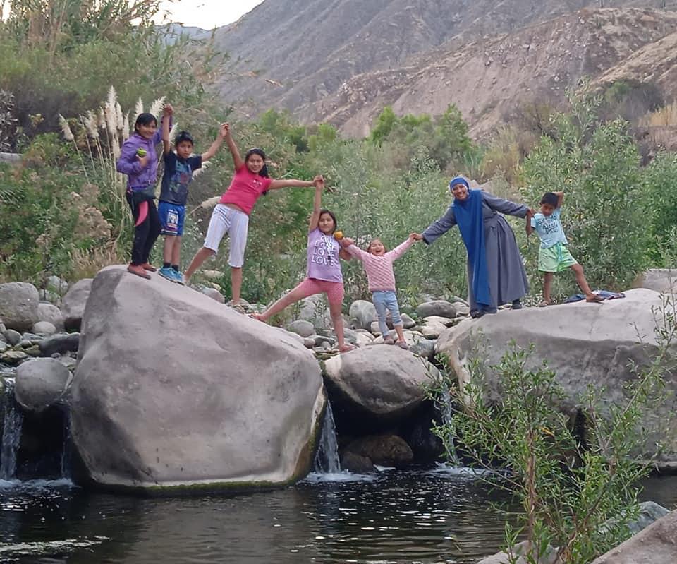 Perú - Salidas recreativas en Chuquibamba