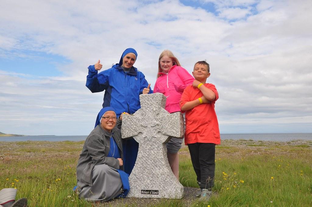 Islandia - Visita al lugar de los primeros sacerdotes