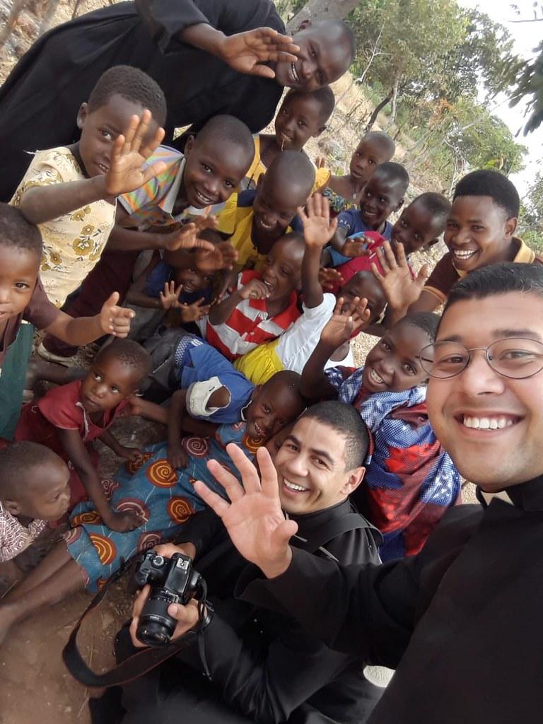 Tanzania - Misión Popular