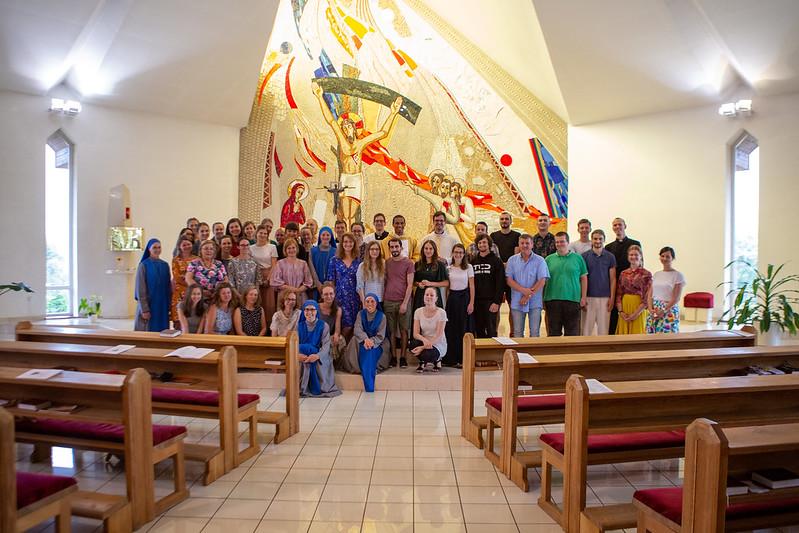Eslovaquia - Ejercicios Espirituales