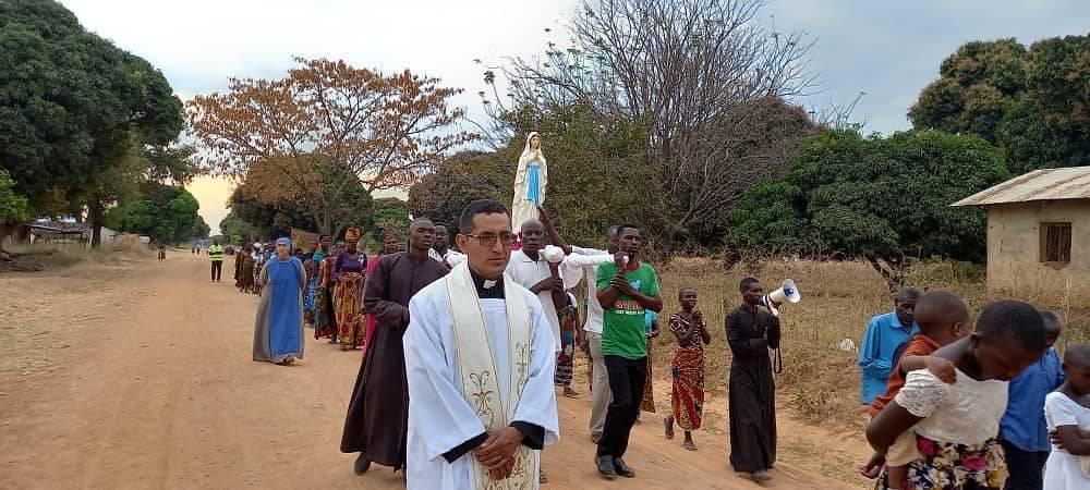 Tanzania - Misión Popular en Ibelansuha