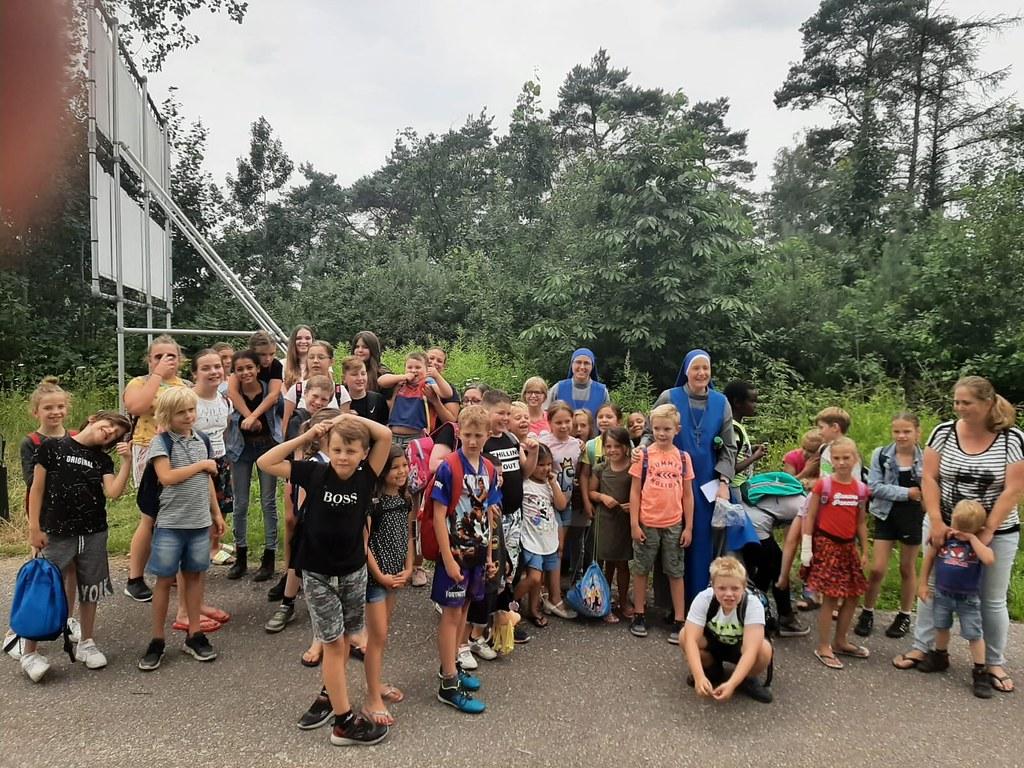 Holanda - Campamento de verano en Brunssum