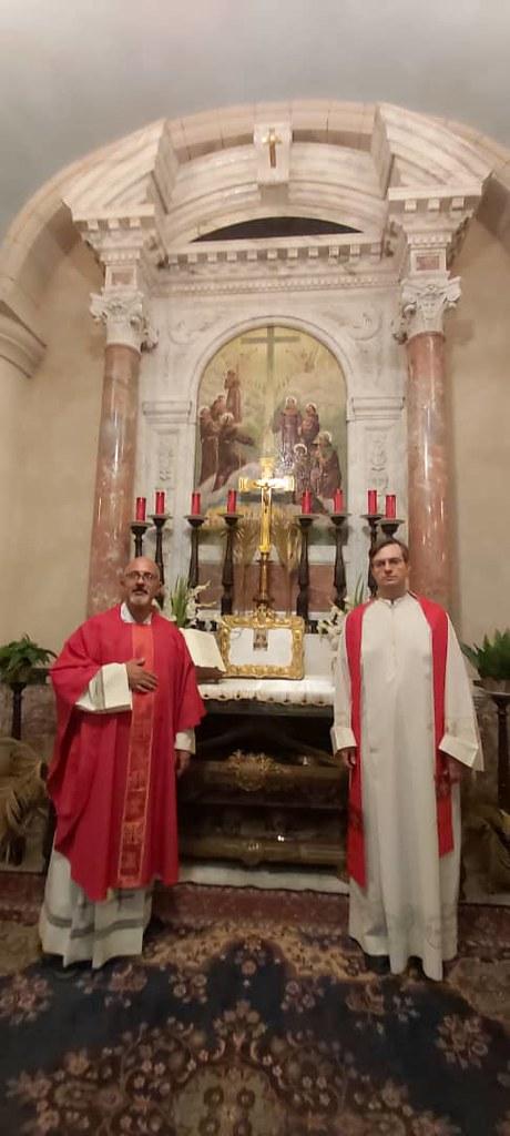 Siria - Fiesta de San Manuel Ruiz y compañeros, Mártires en Siria