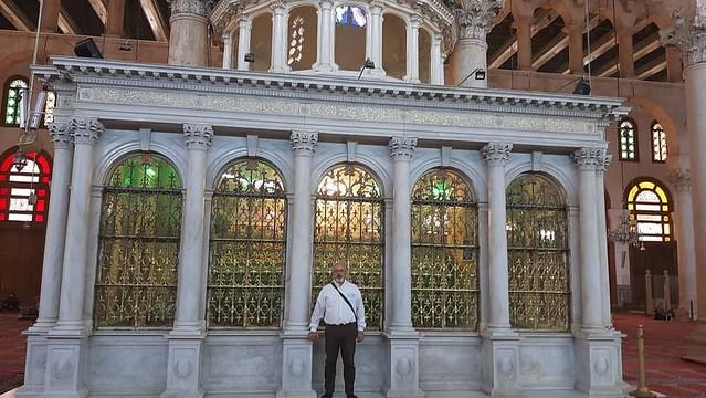 Damasco - Siria - Peregrinación a lugares santos