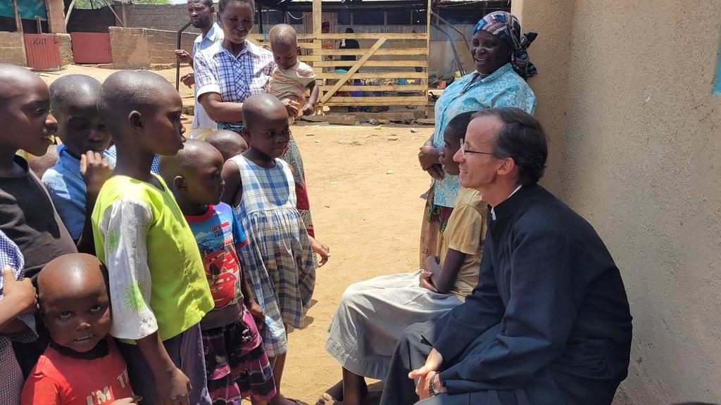 Tanzania - Visita a la Mji wa Huruma (Ciudad de la Misericordia)