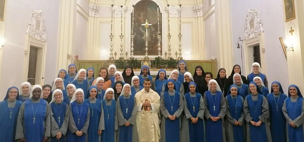 Italia - Ejercicios Espirituales de un mes en Bagnoregio