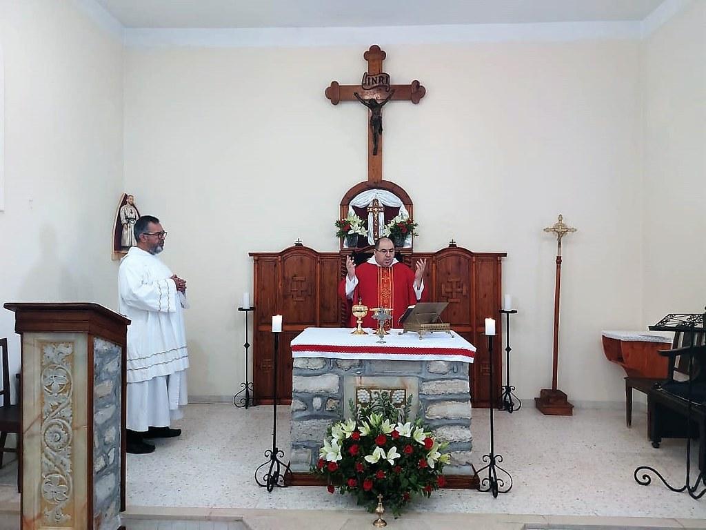 Túnez - Monasterio