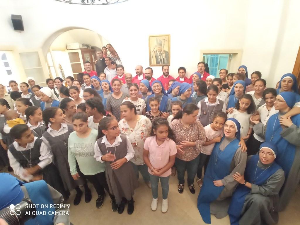 Egipto - Alejandría