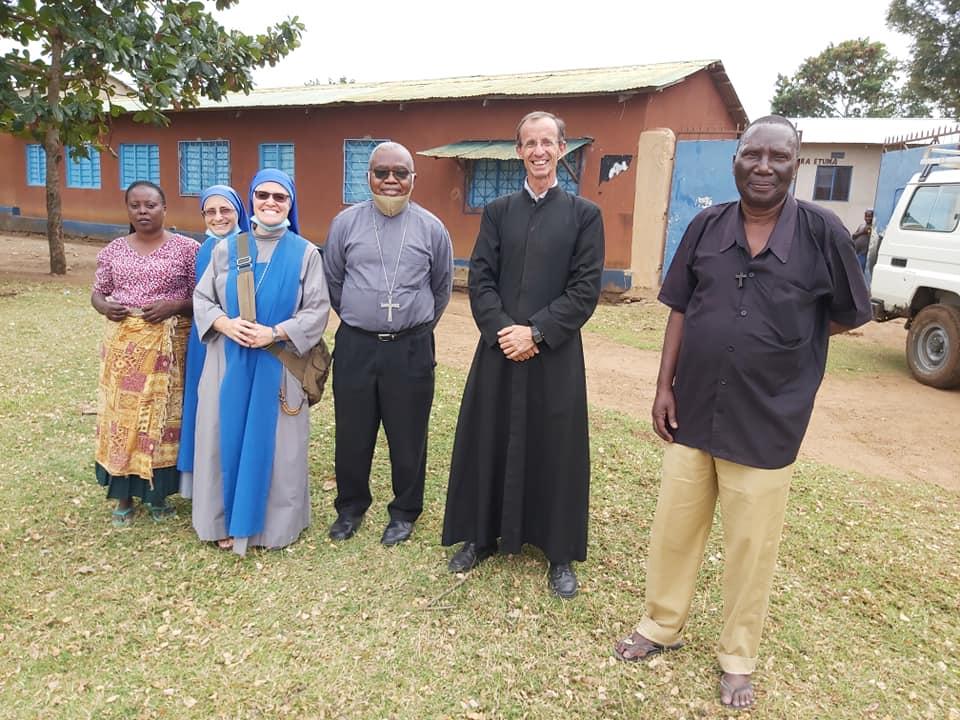 Tanzania - Ciudad de la Misericordia en Musoma