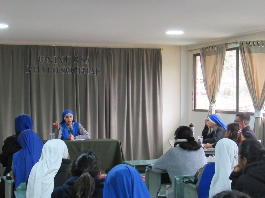 Ecuador - Examen de Universa Philosophiae