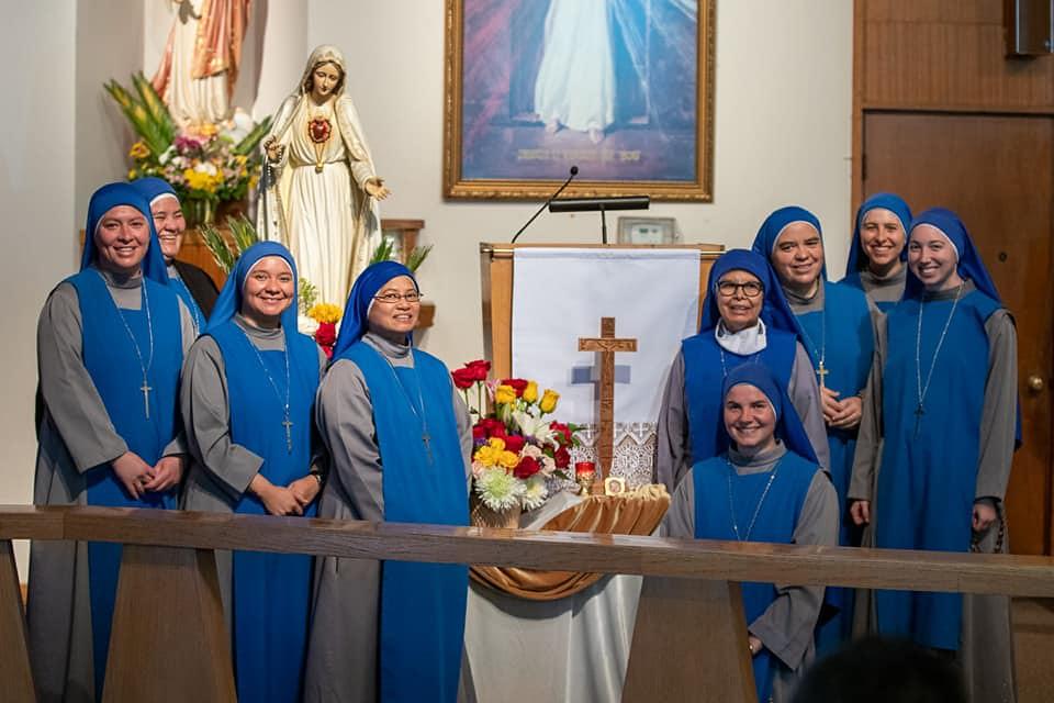 Estados Unidos - California - Our Lady of Peace