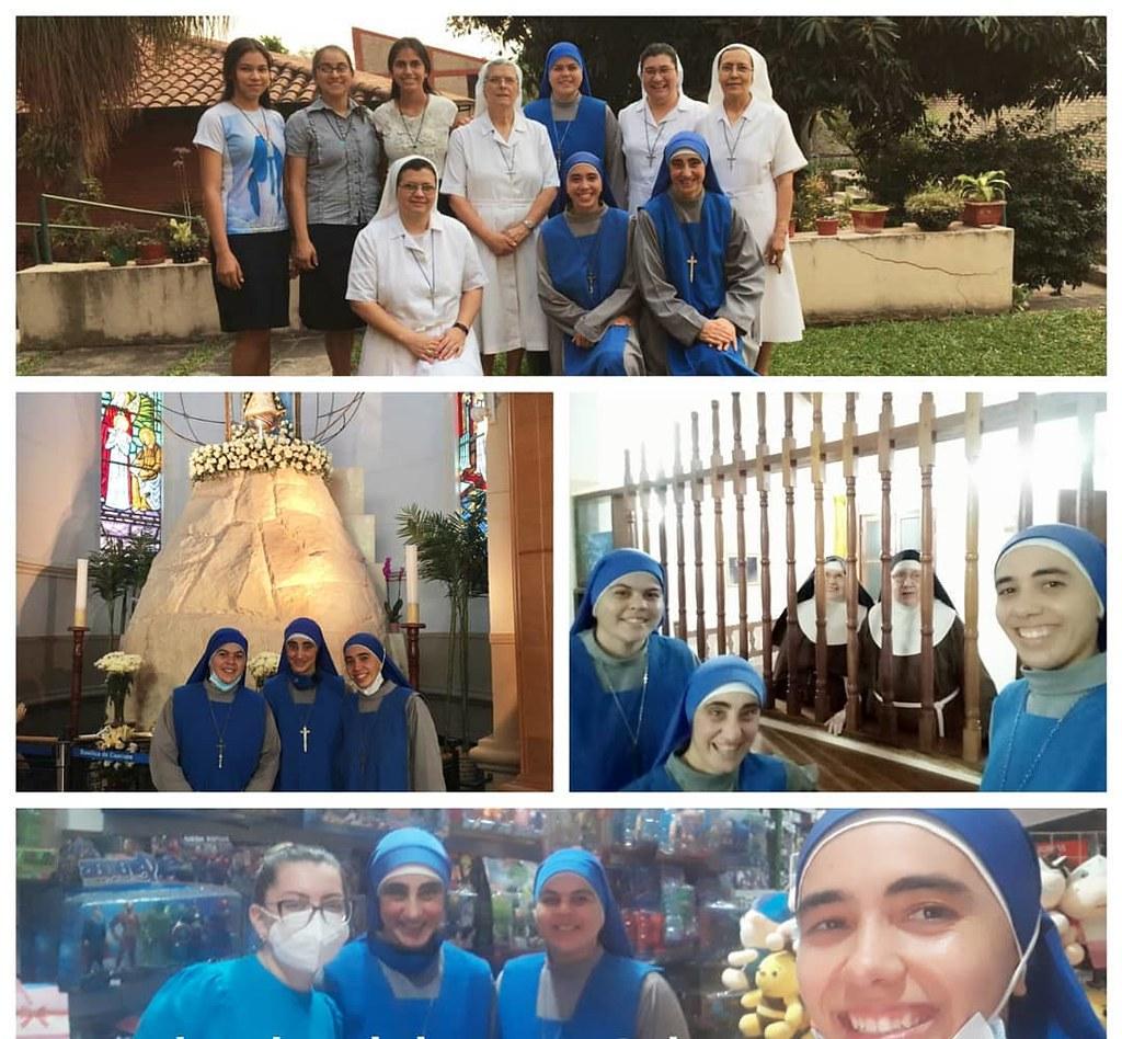 Paraguay - Misión