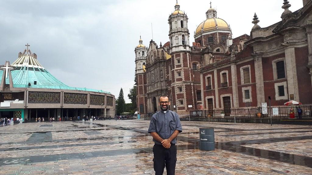 México - Basílica de Guadalupe
