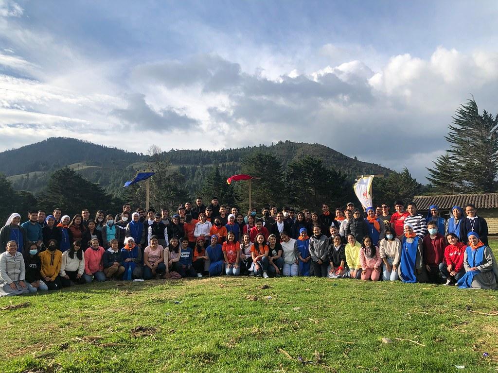 Ecuador - Encuentro de las Voces del Verbo