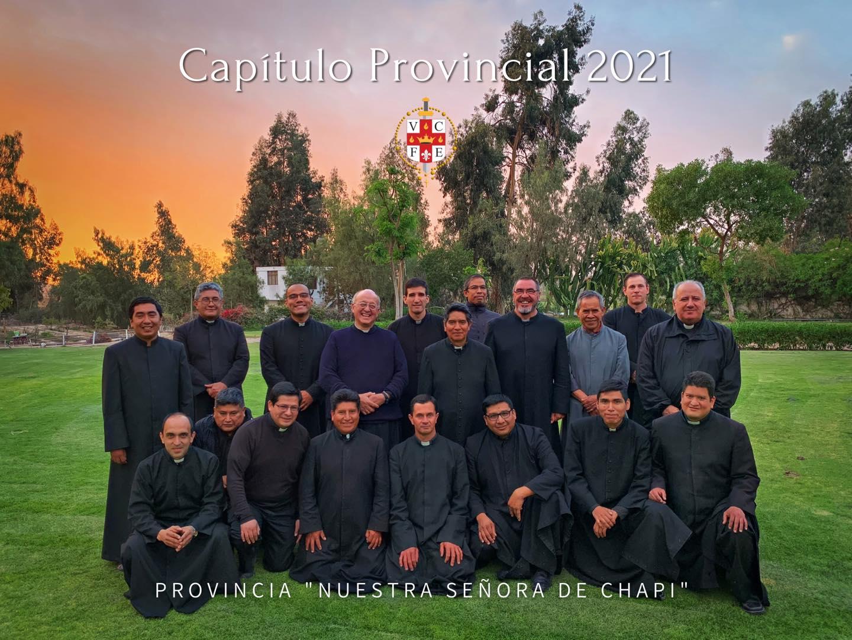 Perú - Capítulo Provincial