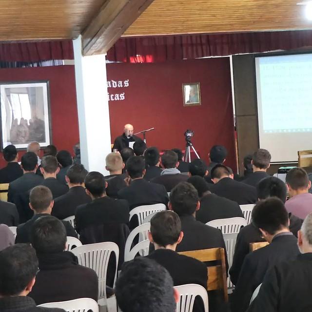 San Rafael, Argentina - Jornadas Biblicas
